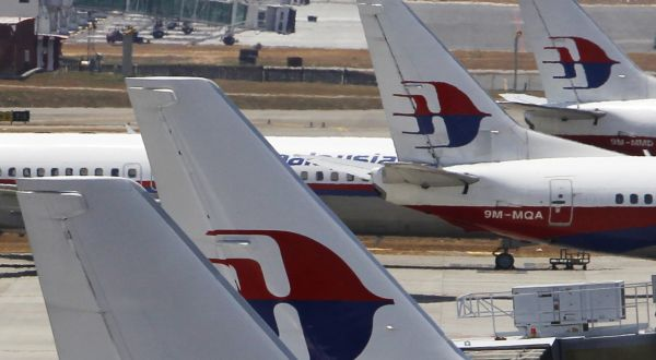 Malaysia Airlines (Foto: Reuters)