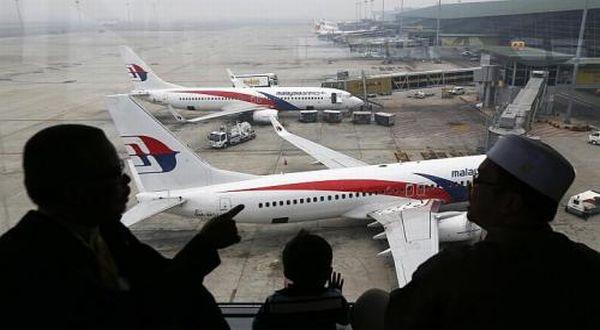 Pesawat Malaysia Airlines (Foto: Reuters)