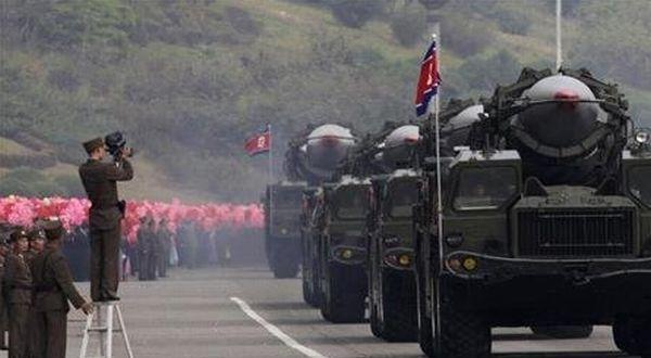 Korut bersiap untuk uji coba nuklirnya. (Foto: Reuters)
