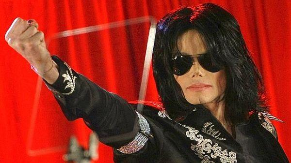 Michael Jackson (ABS)
