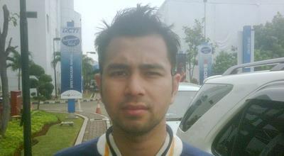 Raffi Ahmad Masih Rahasiakan Pernikahan dengan Nagita