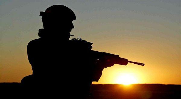 Prajurit NATO (Foto: AFP)