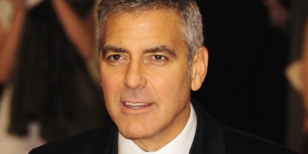 Diisukan Beda Agama, George Clooney Tolak Permintaan Maaf