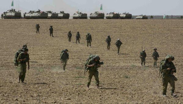 Tentera Israel sudah mulai memasuki wilayah Gaza Utara