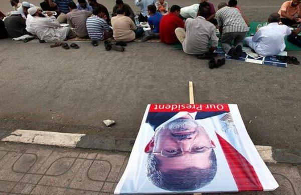 Mesir Hukum Penjara 101 Pendukung Mohamed Morsi (Foto:Reuters)