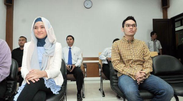 Jelang Lebaran, Ben Ajak Marshanda Berdamai (Foto: Okezone)