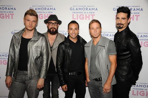 Backstreet Boys Batalkan Konser 3 Hari di Israel