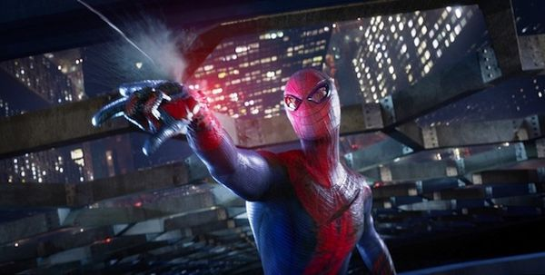 Amazing Spiderman 3 Ditunda hingga 2018