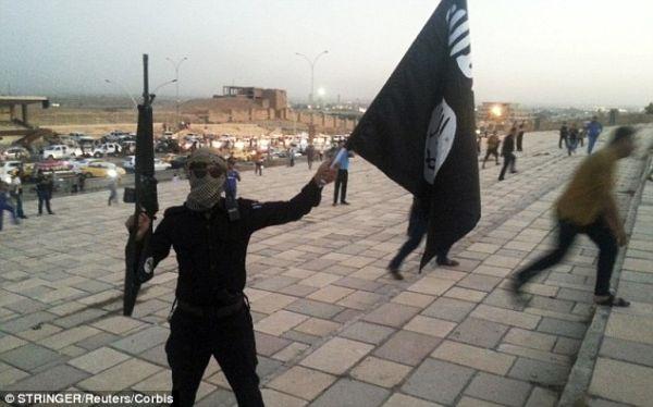 ISIL Perintahkan Perempuan Irak Disunat (Foto:Reuters)