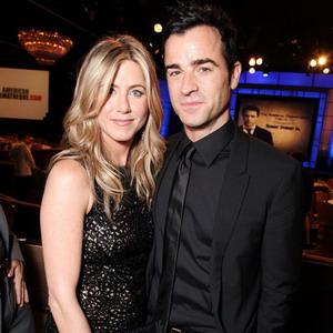 Jennifer dan Justin (Foto: wenn)