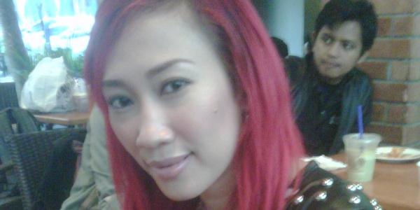 Dewi Sanca (Foto: Egie)