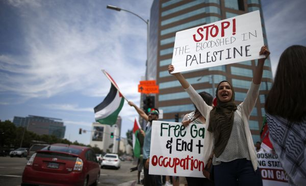 Dukung Perdamaian Gaza, Atlet Malaysia Terancam Dikeluarkan (Reuters)
