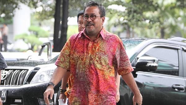 Bagi Rano Karno, Tiap Tahun Lebaran Sama! (Foto: Okezone)