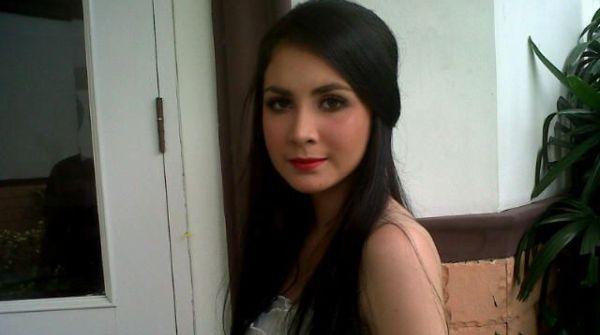 Arumi Bachsin Kalap Makan Hingga Gemuk (Foto: Okezone)