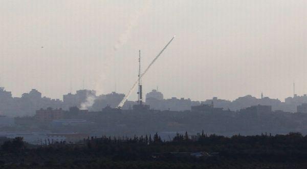 Iran Arming Hamas Military