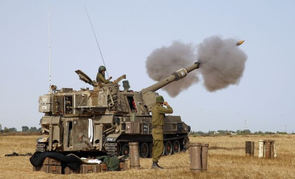 Cemas hadapi Hamas, Israel siapkan teknologi baru (Foto: Reuters)