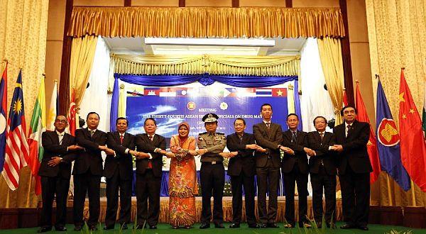 Myanmar tuan rumah pertemuan ASEAN. (Foto: Ist)