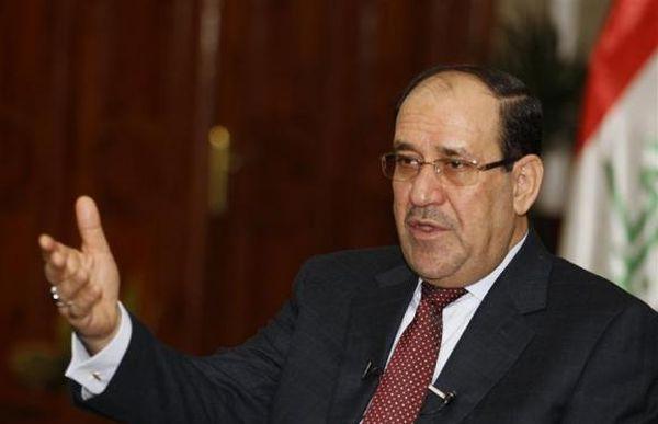 Dapat tekanan, PM Irak mengundurkan diri (Foto: Reuters)