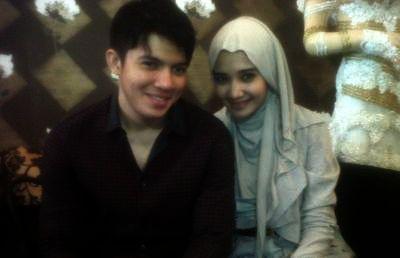 Irwansyah & Zaskia Akan Nyanyi di Pernikahan Raffi Ahmad
