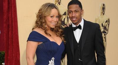 Mariah Carey Cerai karena Suaminya Tiduri Kim Kardashian?