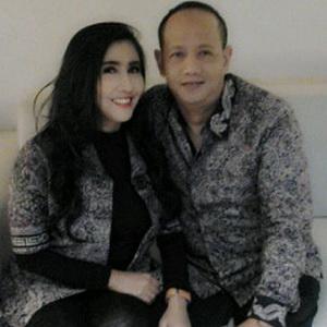 Dinikahi Tentara, Tessa Mariska Ogah Jadi Artis Lagi