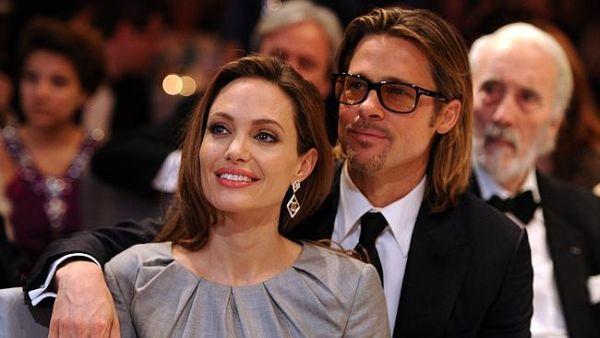 Brad Pitt Menikah, Jennifer Aniston Ingin Balas Dendam