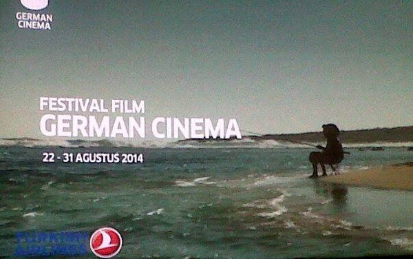 Festival Film Jerman 2014 Diakhiri dengan Film Komedi