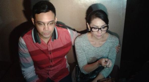 Isi Kesepakatan Cerai Tessa Kaunang & Sandy Tumiwa