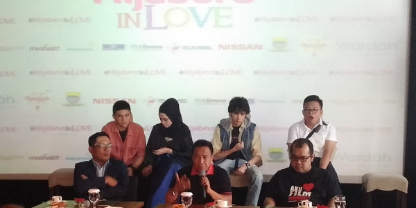 Ridwan Kamil Puji Film Hijabers in Love