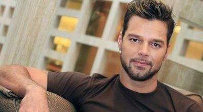 Ricky Martin Ngebet Punya Anak Perempuan Tahun Depan