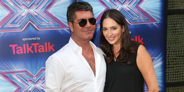 Simon Cowell Ingin Hamili Mantan Istri Sahabatnya Lagi