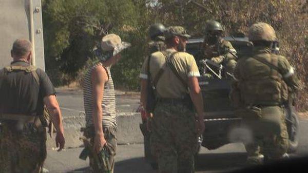 Sekjen NATO: Agresi Rusia di Ukraina Ancam Eropa (Foto:Sky News)