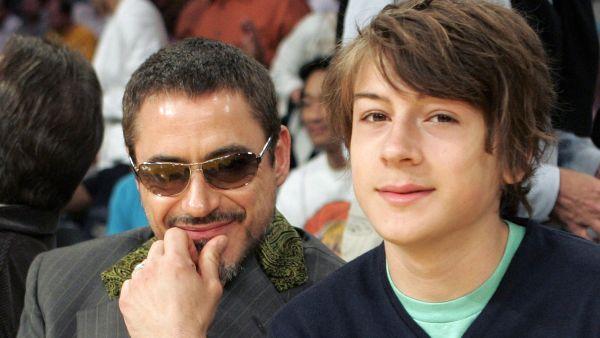 Robert Downey Jr anggap wajar anaknya jadi pecandu narkoba (Foto: Dailymail)