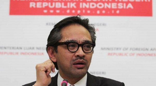 Menteri Luar Negeri, Marty Natalegawa. (Foto: Dok Menlu)