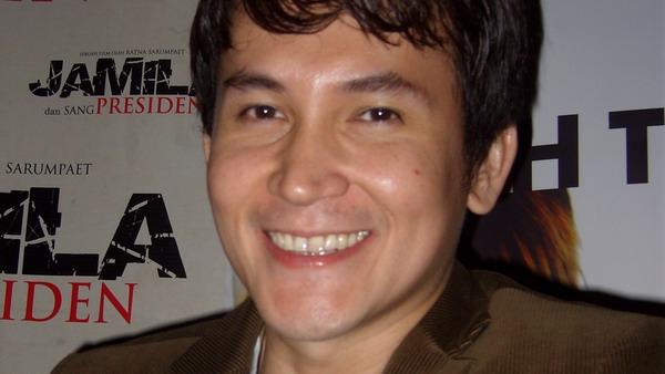 Marcelino Lefrandt Garap Komik Pahlawan Indonesia