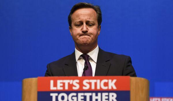 Jika Skotlandia Merdeka, PM Inggris Tolak Mundur (REUTERS)