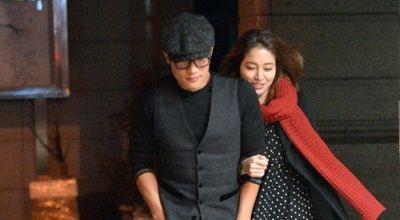 Diselingkuhi Lee Byung Hun, Lee Min Jung Pindah ke Rumah Orangtua