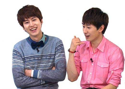 "Kyuhyun Sebut Eunhyuk ""Suju"" Personel Paling Jelek"