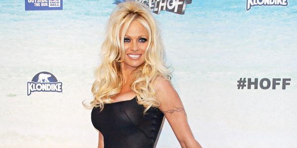 Mantan Pacar Kaget Pamela Anderson Pernah Diperkosa