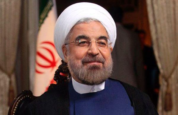 Bicarakan ISIS, PM Inggris Temui Presiden Iran