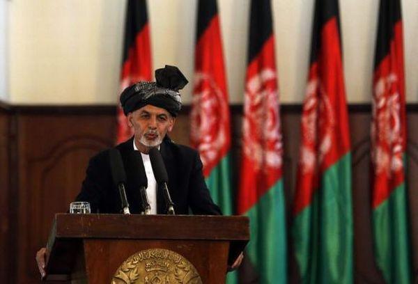 Sejarah Baru, Afganistan - AS Sepakati Keamanan. (Foto: Reuters)