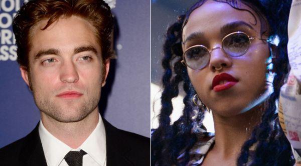 Pacari Robert Pattinson, FKA Twigs Di-bully Fans