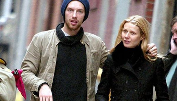 Cerai, Gwyneth Paltrow Masih Rayakan Ultah Bareng Chris Martin