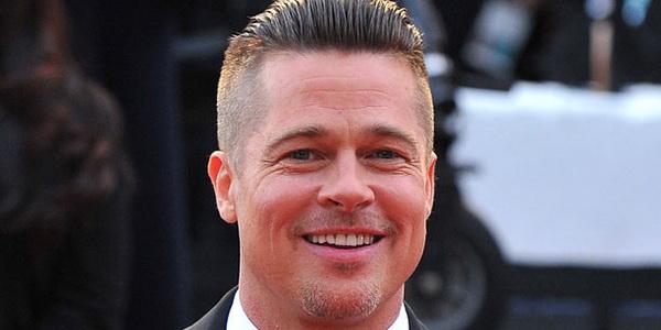 Brad Pitt Hampir Keroyok Anak Clint Eastwood