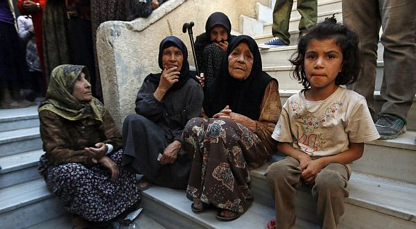 Sekolah di Suriah Dibom, 30 Anak Tewas. (Foto: Reuters)