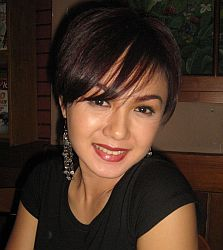 Yuni Shara (Foto: Johan/okezone)