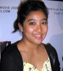 Olivia Zalianty