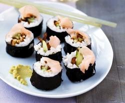 Variasi Komplet Hidangan Jepang Okezone Lifestyle