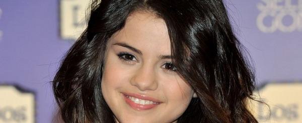 Selena Gomez. (Foto: Daylife)