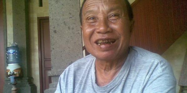Kakek Ini 21 Tahun Tak Bisa Tidur